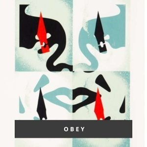 obey art for sale