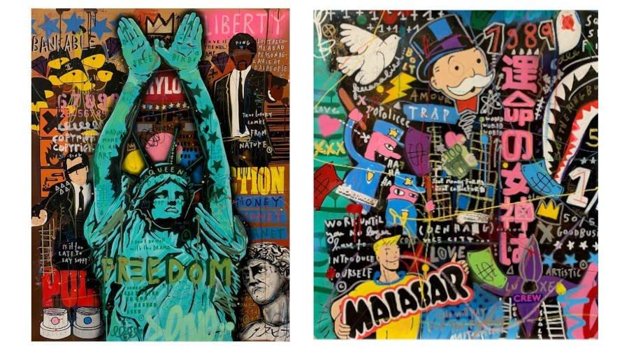 jisbar artworks