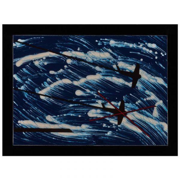 franco angeli art for sale