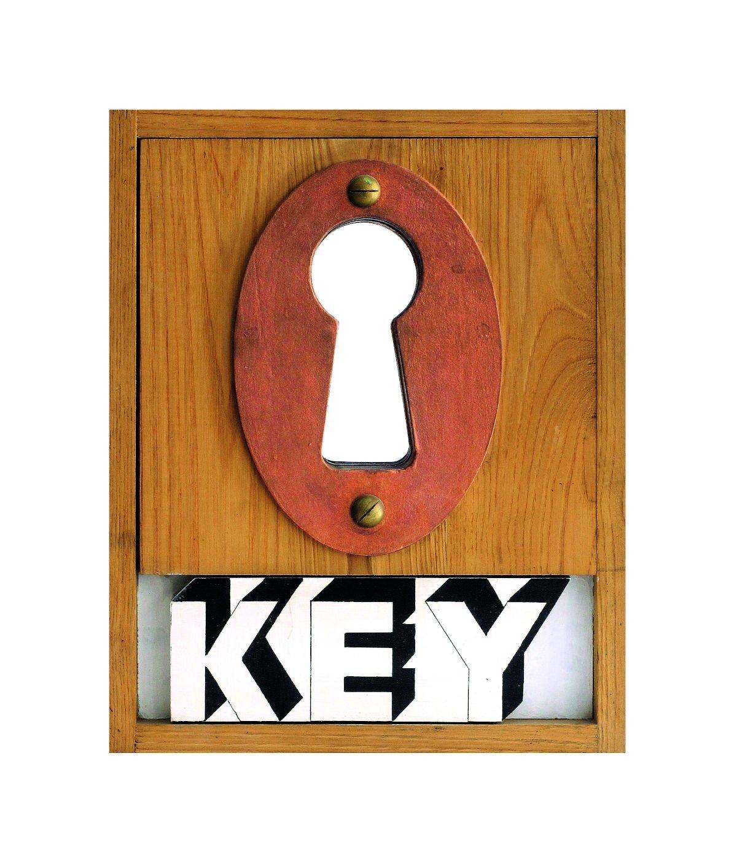 joe tilson key